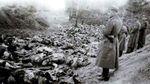 Бабин Яр – одна з найглибших ран, які завдав Голокост, – Порошенко