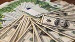 Готівковий курс валют 29 вересня: гривня закінчує місяць падінням