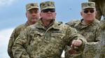 """В Беларуси после """"Запада-2017"""" и в дальнейшем остаются российские войска и техника, – Муженко"""