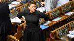 Я не можу коментувати реакцію кожного хворого, – Савченко відповіла Москалю