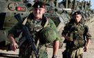 В Сирии подорвался на фугасе российский полковник