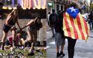 Головні новини 2 жовтня: стрілянина у Лас-Вегасі, пожежа у Запоріжжі і референдум в Каталонії