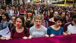 Запекла боротьба за незалежність: каталонці оголосили загальнонаціональний страйк