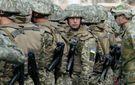 Численность Вооруженных Сил Украины могут увеличить для охраны военных складов