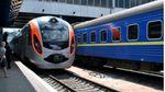 """""""Укрзализныця"""" запускает новый поезд между Востоком и Западом Украины"""