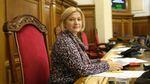 Геращенко объяснила особенности законопроекта о реинтеграции Донбасса