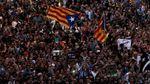 Очільник Каталонії зробив гучну заяву щодо здобуття незалежності