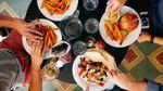 Вчені пояснили, чому люди їдять, навіть, коли ситі