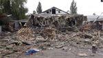 На харчовій фабриці у Сумах стався вибух: моторошні фото