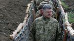 Закон про реінтеграцію Донбасу ухвалили у Верховній Раді в першому читанні