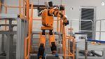 Honda створила людиноподібного робота-рятувальника: відео