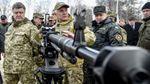 Порошенко має підписати указ про використання ЗСУ для звільнення окупованих територій, – Турчинов