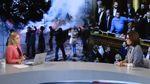 Про політичні ігри Порошенка та його законопроекти, – інтерв'ю з Оксаною Сироїд