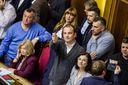 Єгор Соболєв: Не можна допустити план Путіна в українському законодавстві