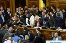 Рада продовжить сьогодні розглядати проекти законів про реінтеграцію Донбасу