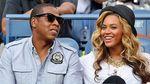 Репортери вперше зафіксували Бейонсе і Jay-Z на прогулянці з малюками: з'явились фото