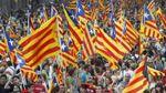 Каталонія ризикує залишитися поза ЄС, – речник Єврокомісії