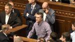 Закон о реинтеграции Донбасса: мнения депутатов