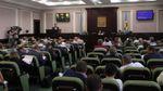 Требования депутатов Киевоблсовета об отставке президента отменены через суд