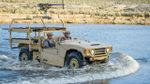 Техніка війни. Українська система управління військами. Армійський позашляховик від Boeing
