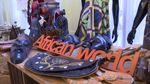 Свято розмаїття: у Києві відбувся фестиваль культур народів світу