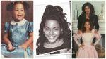 Как две капли воды: мама Бейонсе показала певицу в детстве, которая очень похожа на ее внучку
