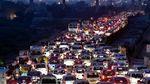 Жизнь в пробках: названо ТОП-10 городов с худшими транспортными условиями в мире