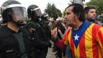 Каталонія та Крим: російські жителі Барселони порівняли іспанський і український сепаратизм