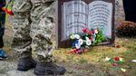 На Донбасі відкрили пам'ятник Героям Небесної Сотні