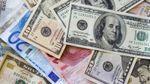 Готівковий курс валют 10 жовтня: гривня повзе вгору