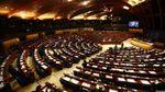 У ПАРЄ проведуть дебати через український освітній закон