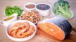 Яка дієта покращить пам'ять: перелік продуктів