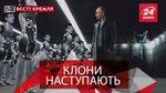"""Вєсті Кремля. Медичні забави Путіна. Російсько-корейські """"братья навєк"""""""