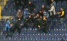 Нардеп Береза зажадав повернення поліції на стадіони