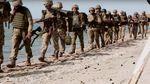 Військове телебачення оприлюднило вражаюче відео про підготовку морських піхотинців