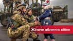 Від Запорізької Січі до АТО: роль жінки-воїна в українському війську