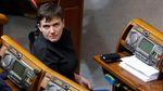 Савченко отличилась заявлением о необходимости переписи населения