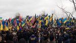 В центре Киева националистические силы могут устроить долгосрочную акцию протеста, – СМИ
