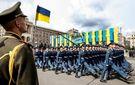 Як по всій країні відзначали День захисника України
