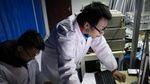 В Китае создали робота, способного прыгать в шесть раз выше собственного роста