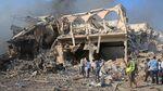 Теракт в Сомали: число погибших превысило 230 человек