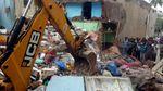 В Индии рухнул дом: много погибших