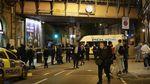 Неизвестный напал на прохожих на станции лондонского метро Parsons Green: есть погибший