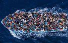 Авария в Средиземном море: судно Туниса столкнулось с лодкой мигрантов, много погибших