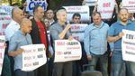 Кто дискредитирует украинских антикоррупционеров