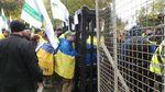 Протести під Радою: протестувальники висловили ультиматум депутатам