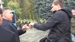 Розумію, чому над Радою – купол, – Мочанов прокоментував бійку Парасюка та Гелетея