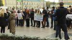 Перевізник відмовився везти активістів на акцію протесту у Києві