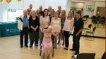 106-річна жінка відсвяткувала день народження у фітнес-залі: захопливі фото