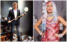 Известный шеф-повар жестоко раскритиковал торт Леди Гаги:Британский шеф-повар Гордон Рамзи  фото